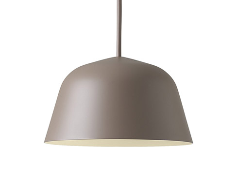 Muuto Ambit i taupe Str. Large