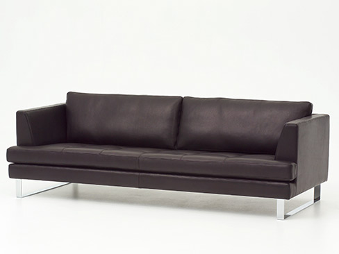 Scala Sofa i Mokka