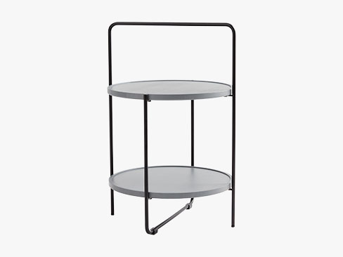 Tray Table fra Andersen Furniture i grey
