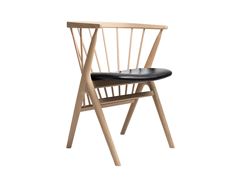 No 8 chair eg sæbe
