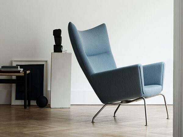 Wing Chair Mood