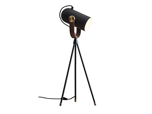 Carronade High Table Lampe