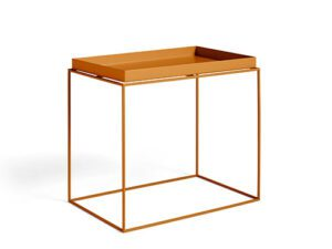 Tray Table fra HAY i Toffee
