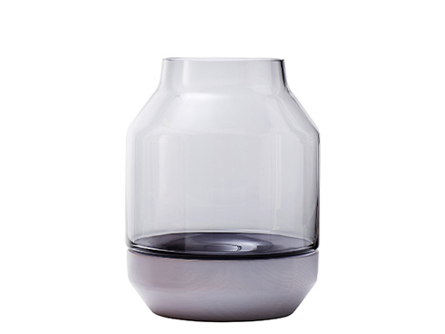 Grå Elevated Muuto vase