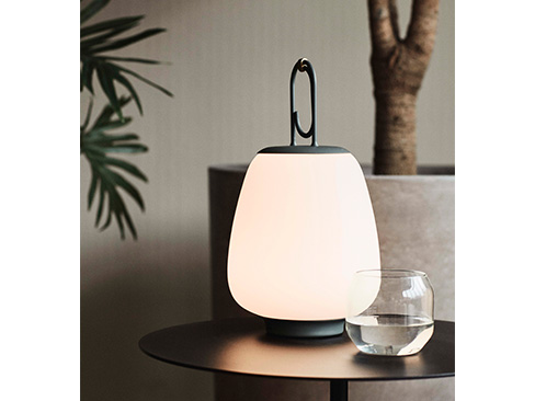 Lucca Lampe nyhed fra &Tradtion