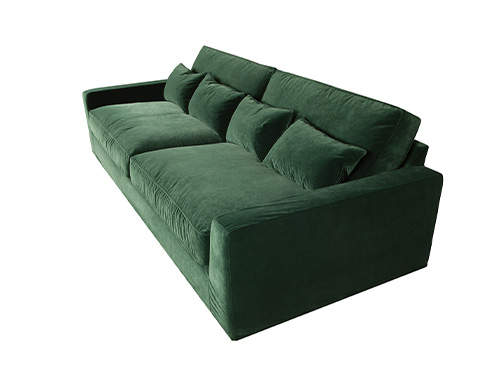 New york sofa set fra siden