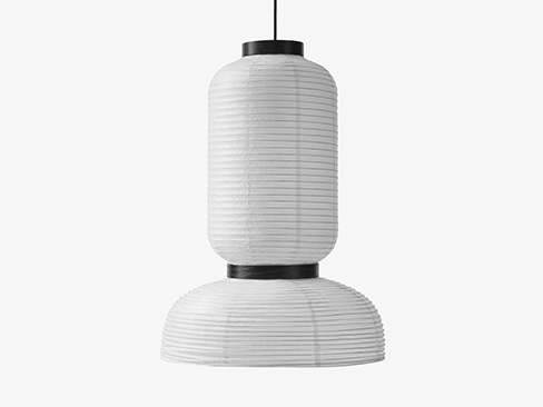 formakami jh3 lampe fra &tradition