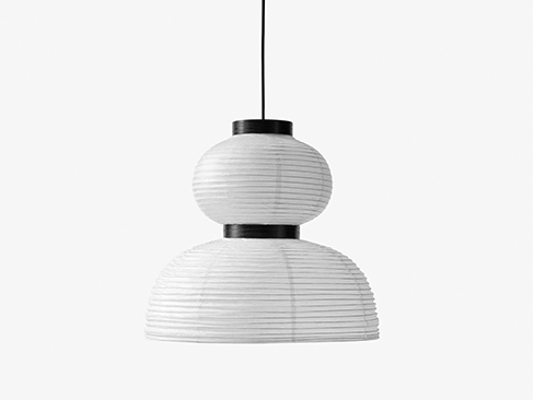 JH4 formakami lampe fra &tradition