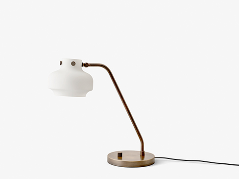 bordlampe sc15 copenhagen &tradition
