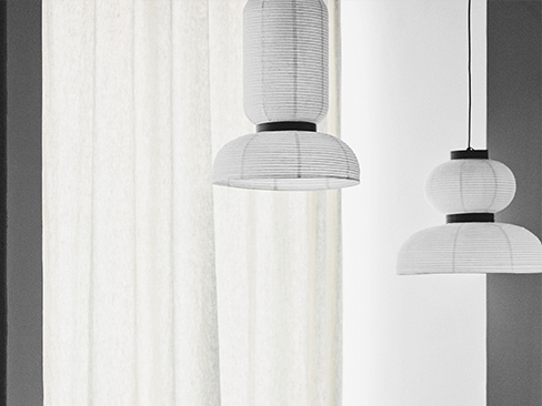 formakami jh4 &tradition lampe